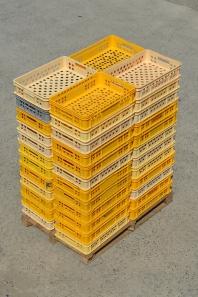 Přepravka 600x400x131 mm