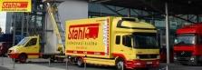 Stahl- stěhovací služba