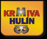 Krmiva Hulín - Český výrobce směsí pro sportovní rybolov a zastudena lisovaného krmiva pro psy.