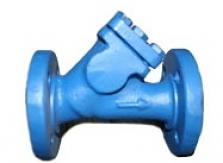 Šikmý, zpětný ventil s pružinou se samočinným ovládáním, typ: Z17