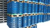 plastové přepravky KLT