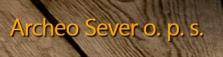 Archeo Sever o. p. s.