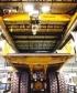Zvedání břemen pro těžební průmysl