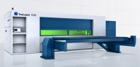 CNC – rezanie laserom TruLaser 1030 Fiber