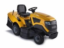 Sekací traktor