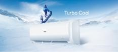 Klimatizační jednotka Haier - Tundra A++/A+, tepelné čerpadlo vzduch/vzduch