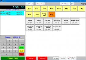 Pokladní systém TRIFID EET