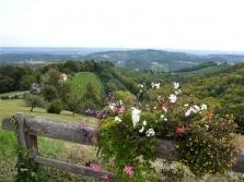 Víkend ve Štýrsku, barevné termály, víno a slavnosti