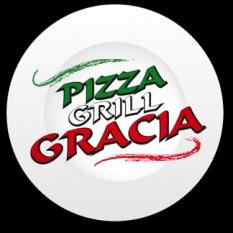 Pizza Gracia