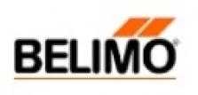 Belimo- Svetový leader v pohonovej technológii pre vzduchotechické klapky a ventilov