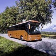 Autobusová doprava - Iveco Evadys