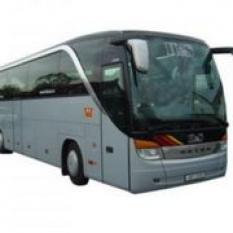 Autobusová doprava - Setra 315 HD