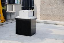 Betonová jímka - vodoměrná šachta (SL130 - 1,75)
