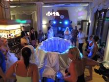DJ pro Vaší svatbu,oslavu,atd