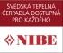 Tepelná čerpadla NIBE