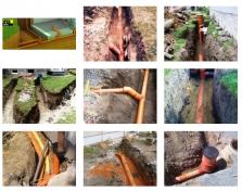 Výstavba a rekonstrukce kanalizace