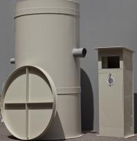 Domovní čistírna odpadních vod pro RD - EKONA D5