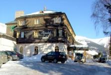 Alpský hotel***+