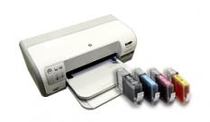 inkoustové náplně