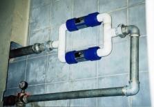 ANTICALC - dlhodobo osvedčený výrobok proti tvorbe vodného kameňa a na odstránenie už existujúceho..