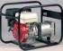 Elektrocentrály a stavební stroje NTC s motory Honda i naftové