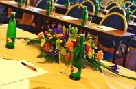 Konferenční a kongresové prostory k pronájmu Praha