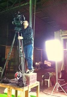 Filmové technologie