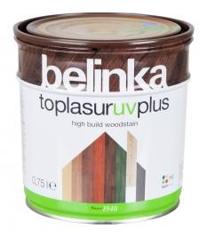 Belinka Toplasur UV Plus