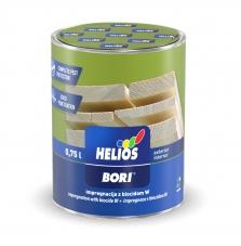 Helios BORI impregnácia s biocídom W