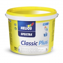 Helios SPEKTRA Classic Plus – NOVINKA