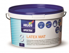 Helios SPEKTRA latex (mat/polomat)