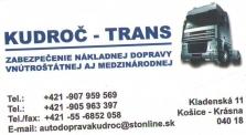Prepravné služby