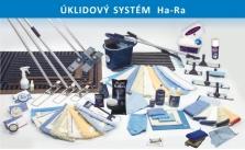 Komplexní úklidový systém Ha-Ra