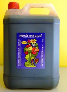 Humát - Dar Zeme