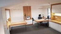 Zakázkový výroba nábytku - Pavel Hilscher