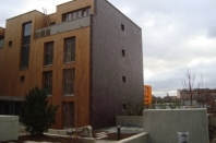 bytový dům