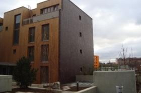 Stavba a rekonstrukce domů