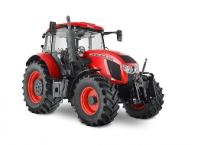 Traktory řady Forterra