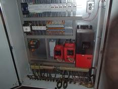 Modernizace elektropohonů a elektroinstalace strojů