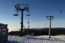 Revize lanových drah a lyžařských vleků