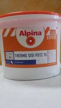 ALPINA SISI PUTZ 15