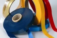 řezané fólie - pásky