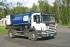 Odvoz odpadních vod, čištění kanalizací, zemní práce, kontejnerová doprava.