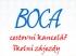 Školní zájezdy pro kolektivy -  Velká Británie (Anglie,Wales, Skotsko),  Francie, Německo. Jazykové kurzy pro jednotlivce v zahraničí (Velká Británie, Francie, Německo, Španělsko, Malta), lyžařské zájezdy Rakousko, Itále.