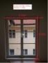 Repase historických vstupních dveří a oken