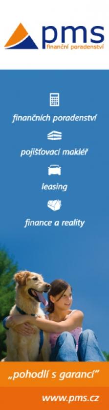 Osobní finanční poradenství - PRVNÍ MORAVSKÁ SPOLEČNOST, spol. s r. o.