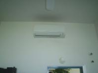 Dodávka a montáž klimatizace