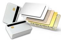 Výroba a potisk identifikačních a zákaznických karet