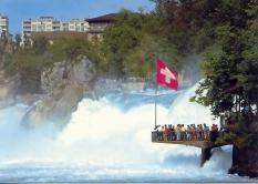 Poznávací zájezd Okruh Švýcarskem