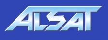 Logo ALSAT